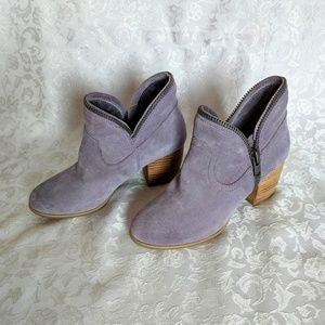 CHINESE LAUNDRY Strawberry Fields Ankle Boots